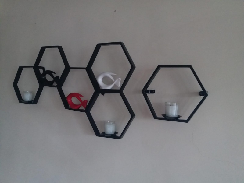 HONEYCOMB MUMLUK