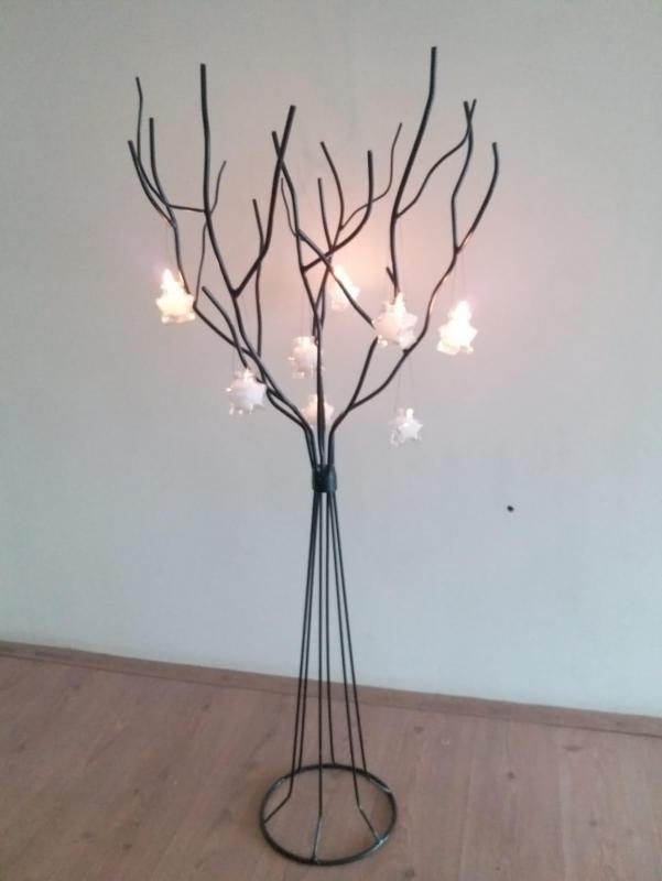 CANDLE TREE MUMLUK